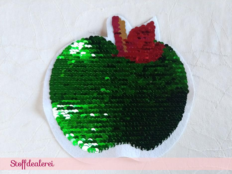 """Wendepailletten """"Apfel"""""""
