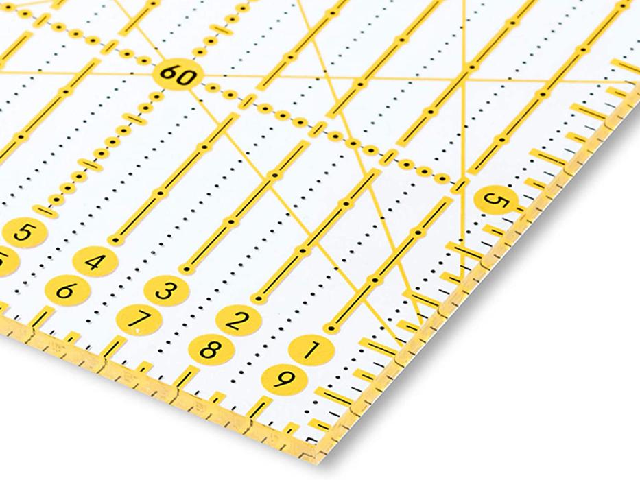 Omnigrid by Prym Universal-Lineal 10x45cm